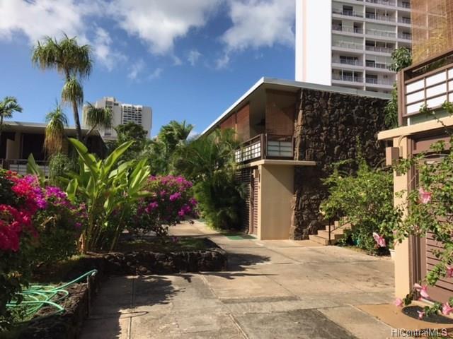 1700 Makiki Street 112, Honolulu, HI 96822