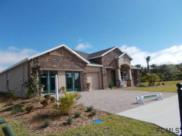 10 Eagle Lake Dr, Flagler Beach, FL 32136