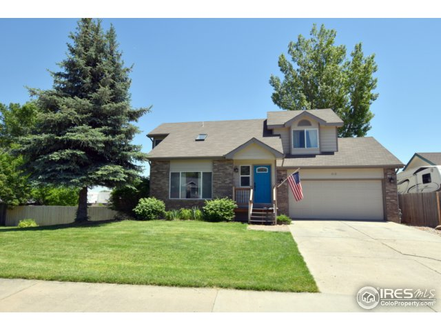 612 Country Acres Dr, Johnstown, CO 80534