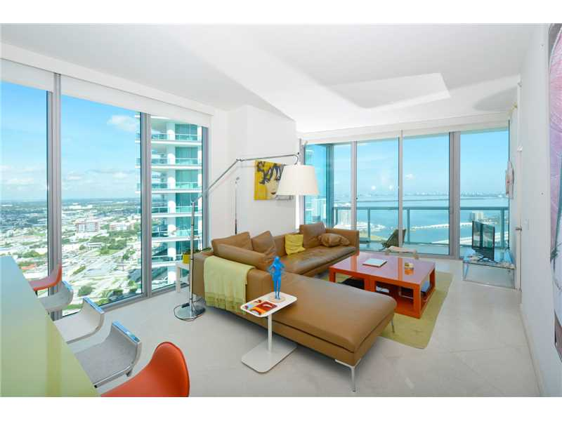 888 BISCAYNE BL 4612, Miami, FL 33132