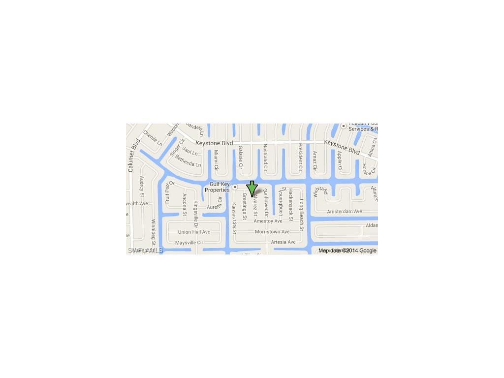 10023 Alvarez ST, PORT CHARLOTTE, FL 33981
