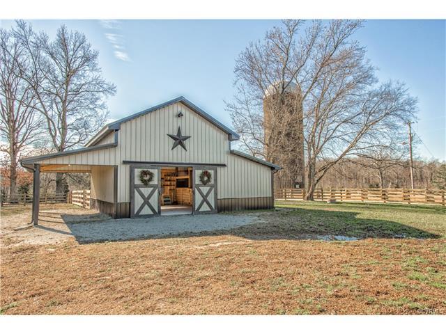 2301 Barley Farms Lane, Powhatan, VA 23139
