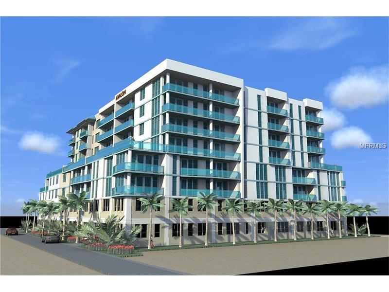 15 AVALON STREET 5F, CLEARWATER BEACH, FL 33767