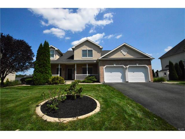 1575 Stump Road, Forks Twp, PA 18040