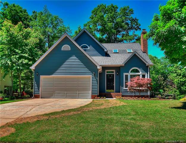 20423 Willow Pond Road, Cornelius, NC 28031