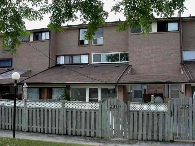 260 John Garland Blvd 231, Toronto, ON M9V 1N8