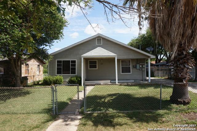 1211 W Formosa Blvd, San Antonio, TX 78221