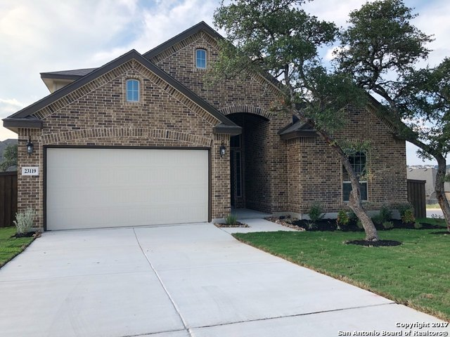 23119 EMERALD PASS, San Antonio, TX 78258