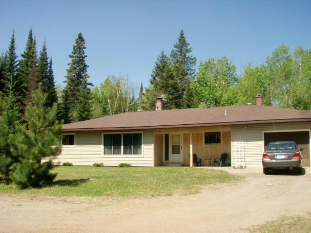 3477 Highway 21, Babbitt, MN 55706