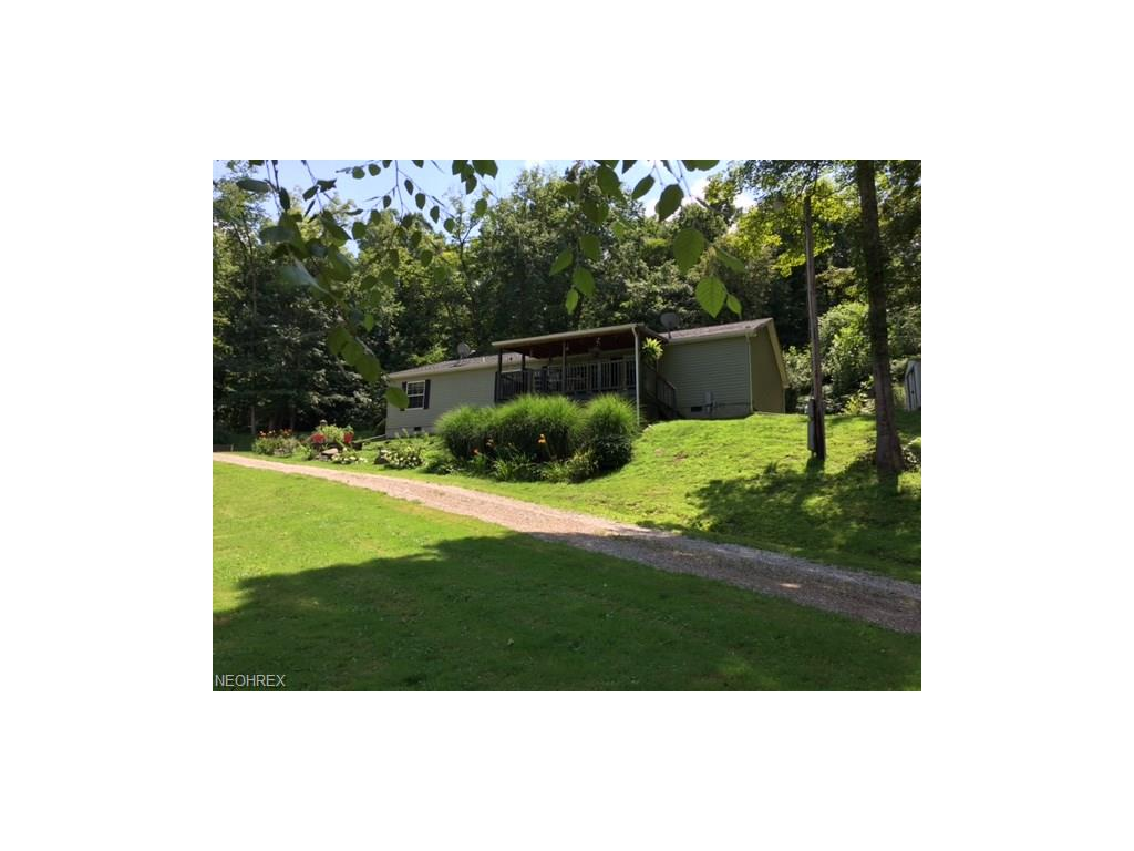 31398 Township Road 321, Warsaw, OH 43844