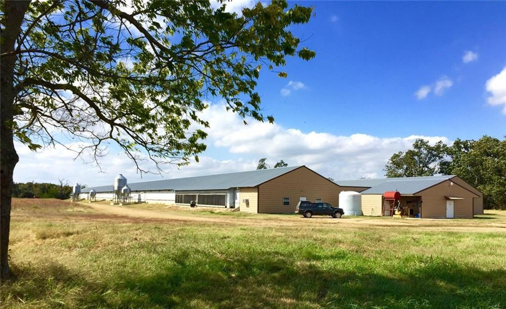 14753 Kings Ranch RD, Summers, AR 72769