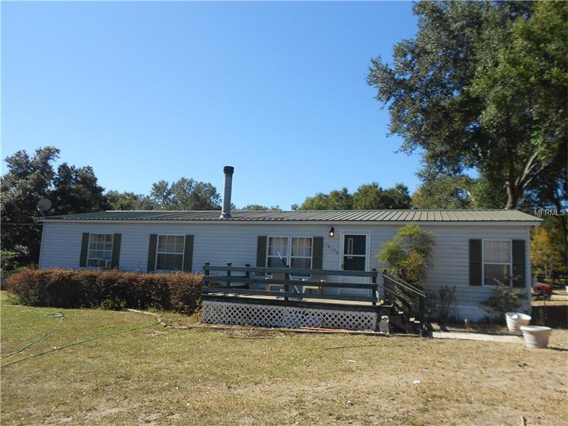 16150 128TH TERRACE, WEIRSDALE, FL 32195