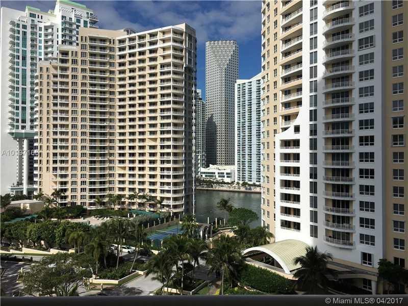 808 Brickell Key Dr 1207, Miami, FL 33131