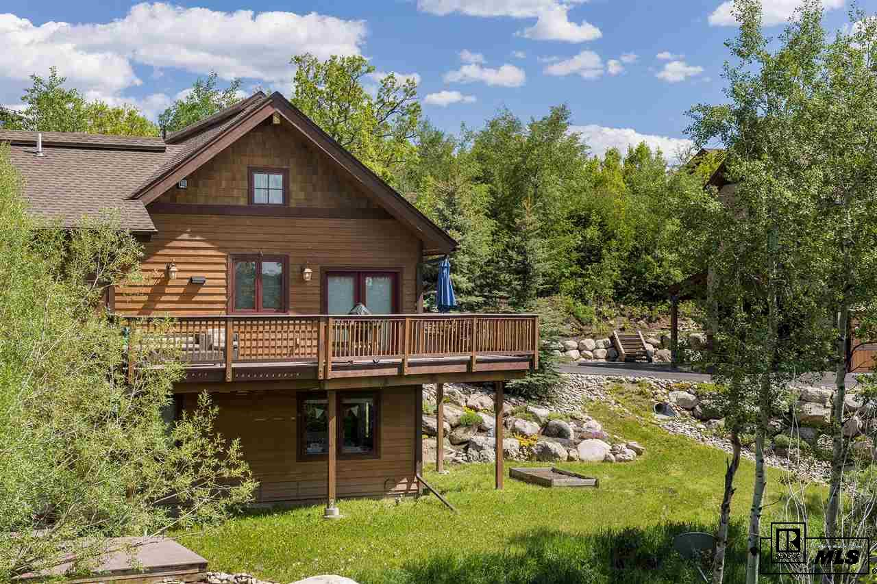 1457 Blue Sage Drive, Steamboat Springs, CO 80487