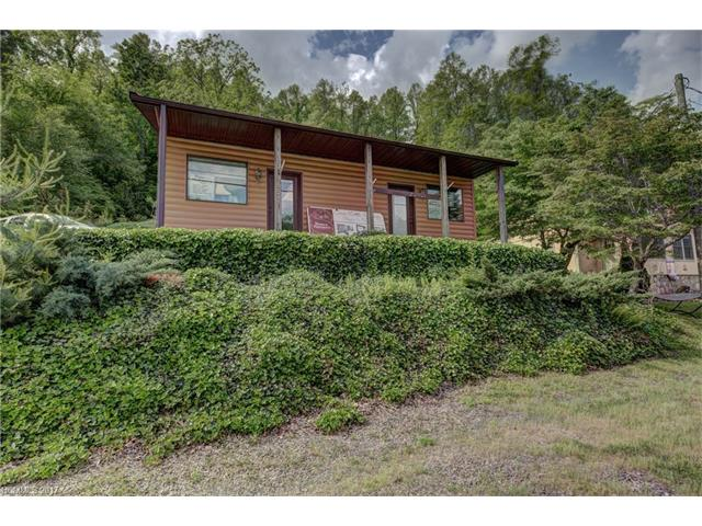955 Soco, Maggie Valley, NC 28751