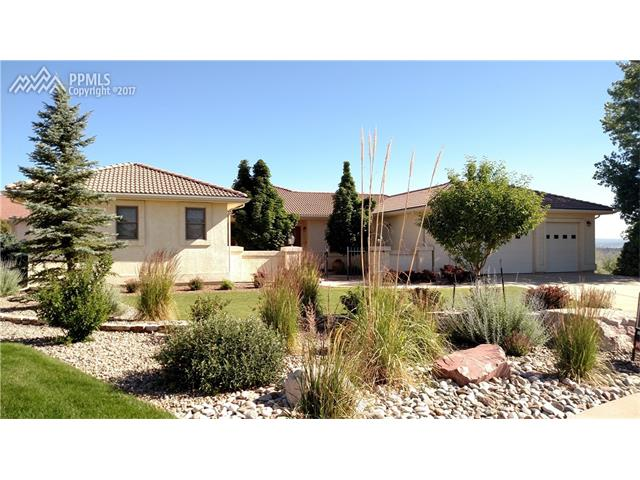 3740 Cumulus View, Colorado Springs, CO 80904