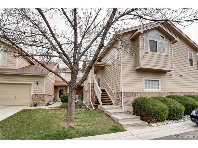 7700 W Grant Ranch Boulevard 4F, Denver, CO 80123