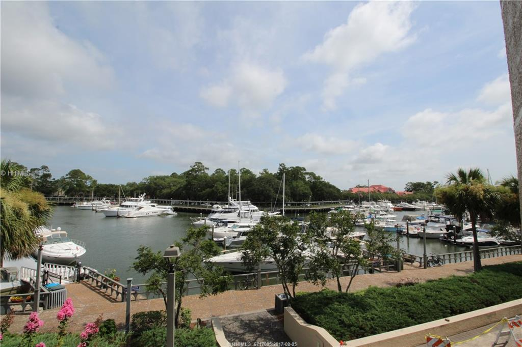 9 Harbourside LANE 7310, Hilton Head Island, SC 29928