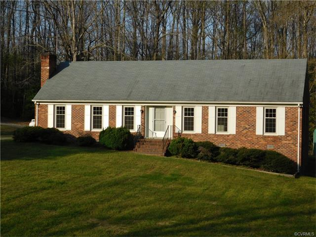 18267 White Pine Drive, Milford, VA 22514