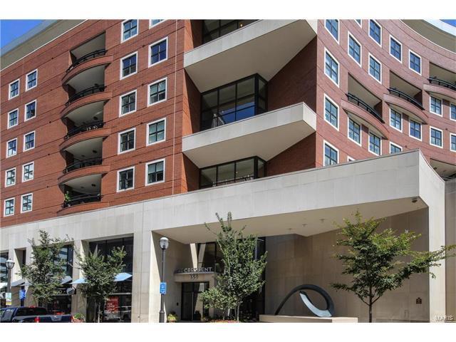 155 Carondelet Plaza #610, Clayton, MO 63105