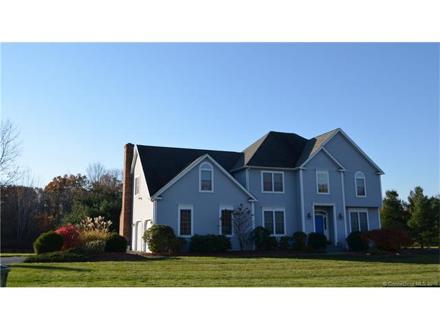 120 Copper Beech Dr, Cheshire, CT 06410