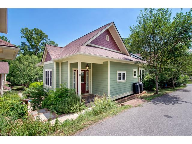 12 Sevan Court Unit A, Asheville, NC 28806