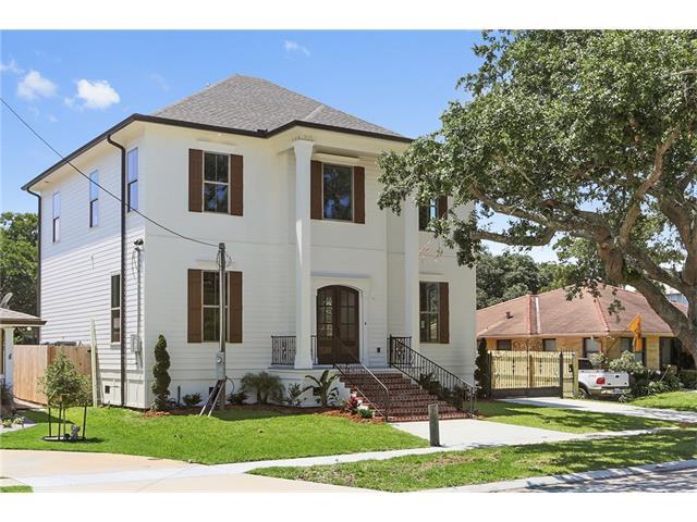 5438 ST BERNARD Avenue, New Orleans, LA 70122
