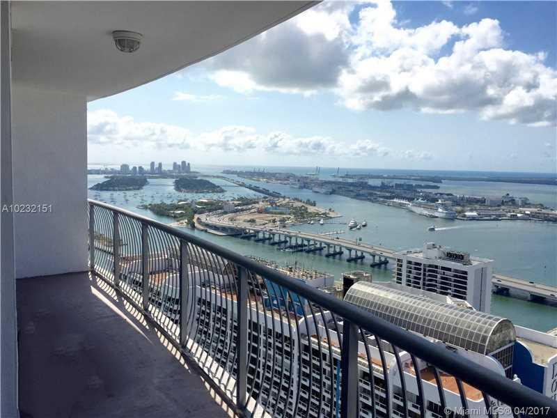 1750 N Bayshore Dr 5210, Miami, FL 33132