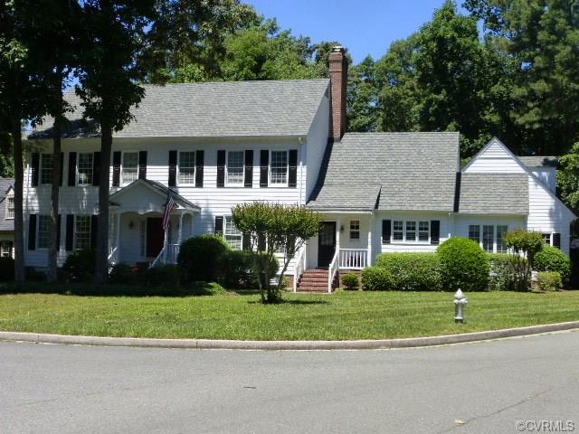 3708 Ivy Home Court, Glen Allen, VA 23233