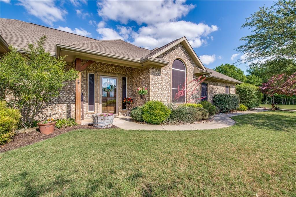 285 Pecan Hollow Circle, Anna, TX 75409