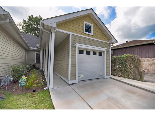 133 LAKEWOOD Drive 3, LULING, LA 70070