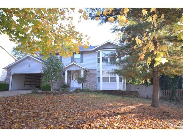 1400 Timothy Ridge Drive, St Charles, MO 63304