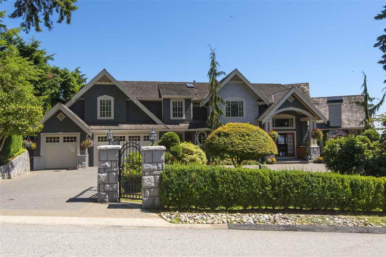 620 ST. ANDREWS ROAD, West Vancouver, BC V7S 1V4