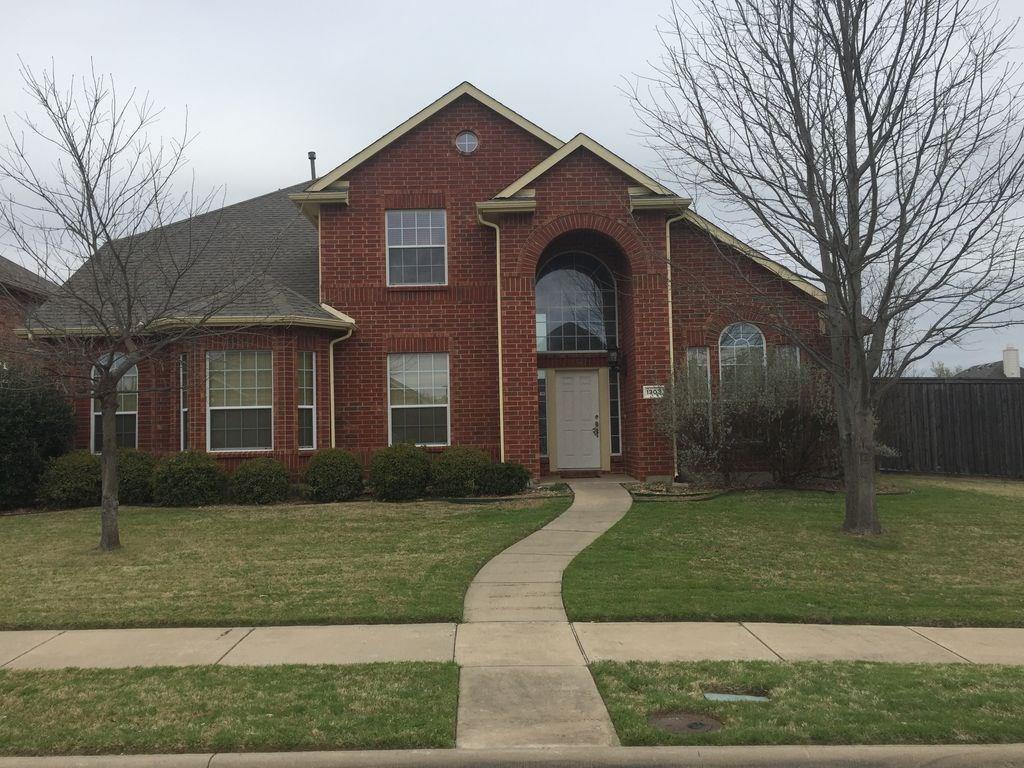 1303 Mccoy Court, Allen, TX 75002