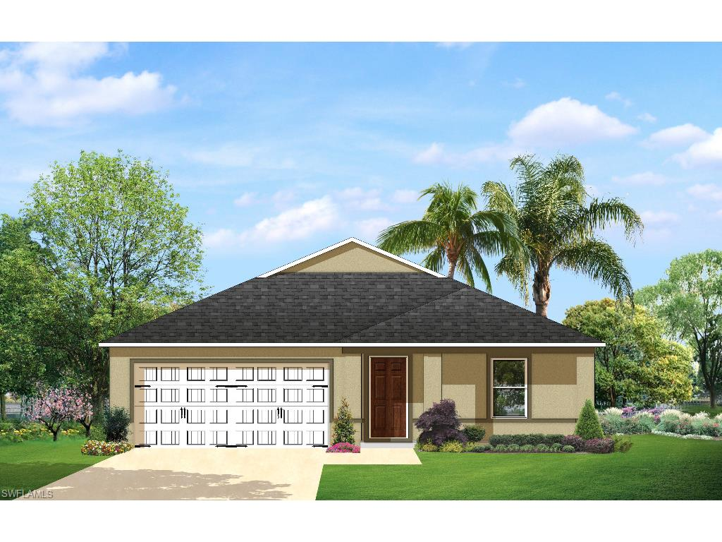 21 NW 5th TER, CAPE CORAL, FL 33993