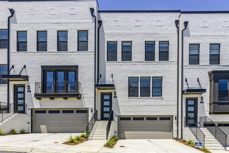 823 Stone Ridge Lane, Atlanta, GA 30324