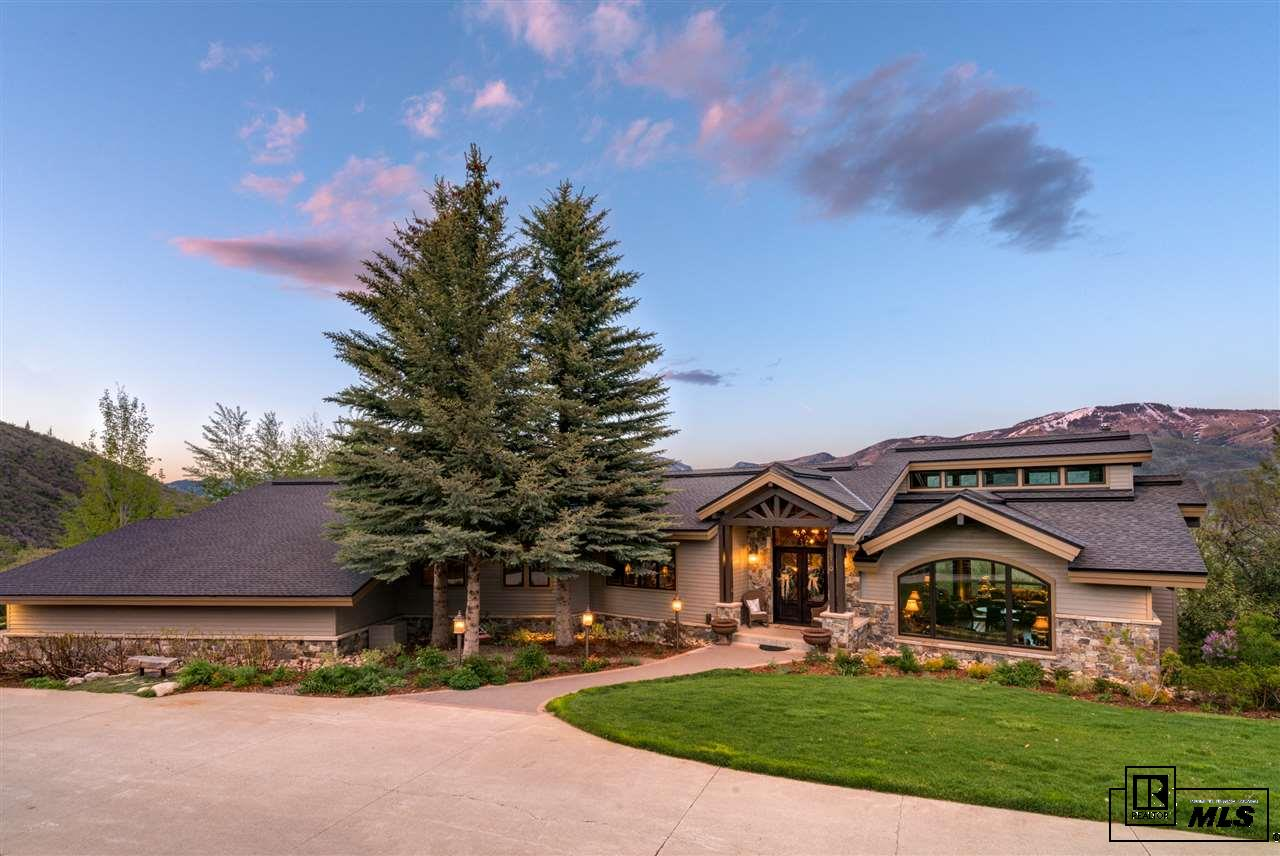 36110 Quarry Ridge Rd., Steamboat Springs, CO 80487