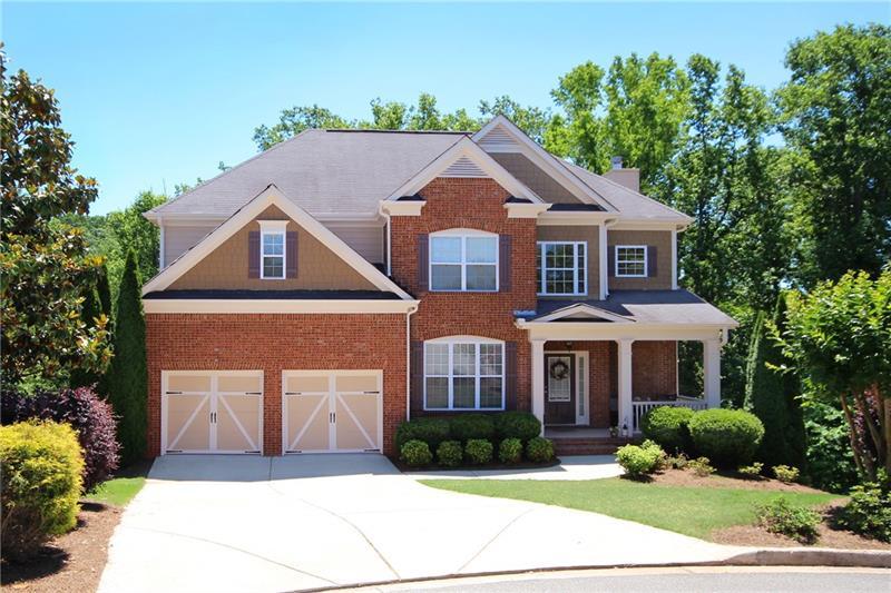 9060 Creekstone Place, Gainesville, GA 30506