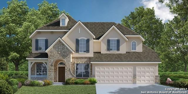 17718 Hillsedge, San Antonio, TX 78257