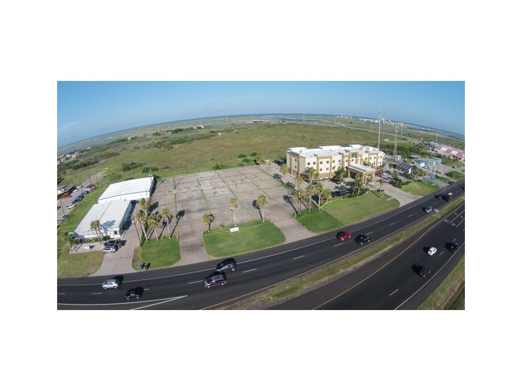 14414 Padre Island Dr, Corpus Christi, TX 78418
