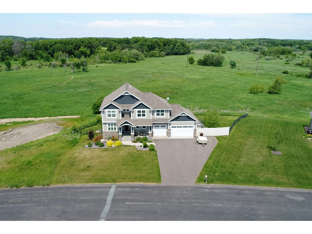 21208 Olson Circle NW, Elk River, MN 55330