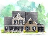1275 Nash Springs Circle, Lilburn, GA 30047