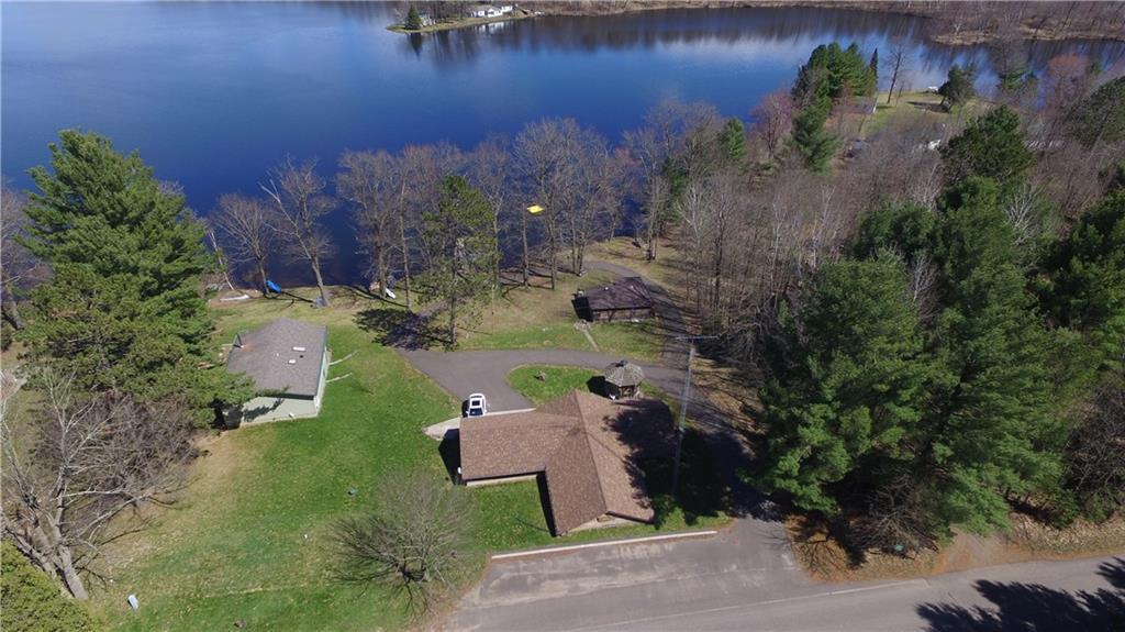N114 Sand Lake Road, New Auburn, WI 54757