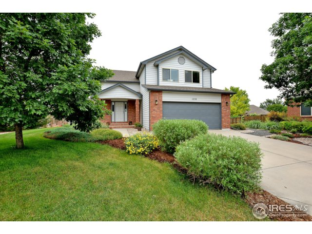 1250 Twinflower Pl, Fort Collins, CO 80521