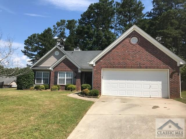 160 Silverbell Trace, Athens, GA 30606
