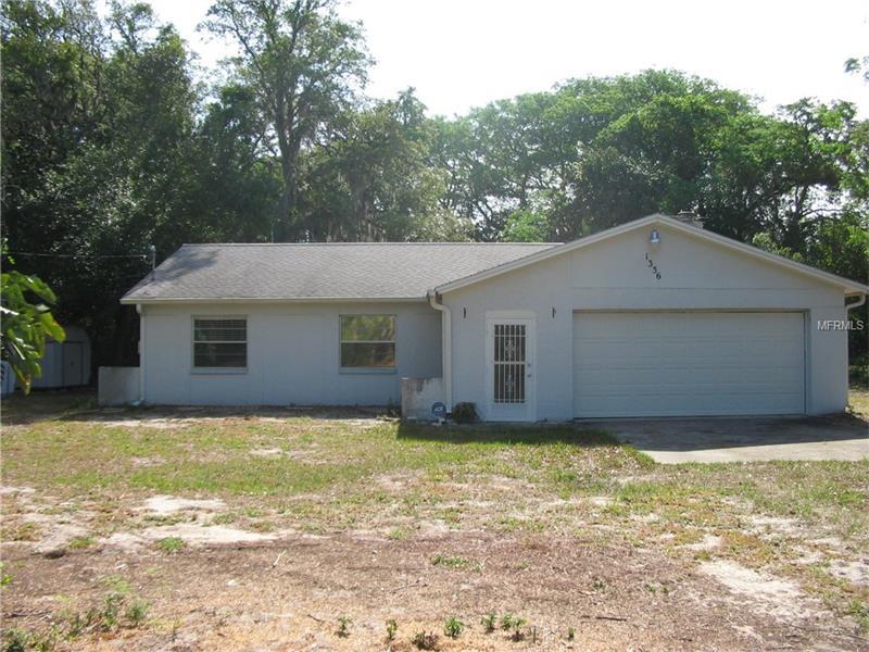 1336 CALVARY ROAD, HOLIDAY, FL 34691
