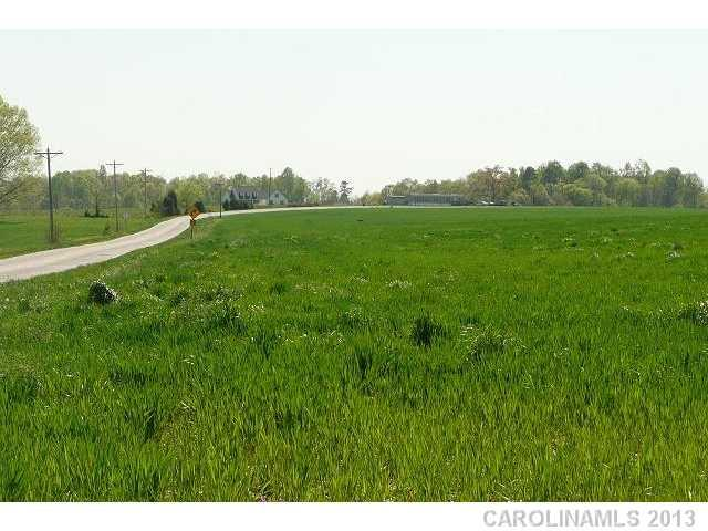 40 ac. Foster Road, Cleveland, NC 27013