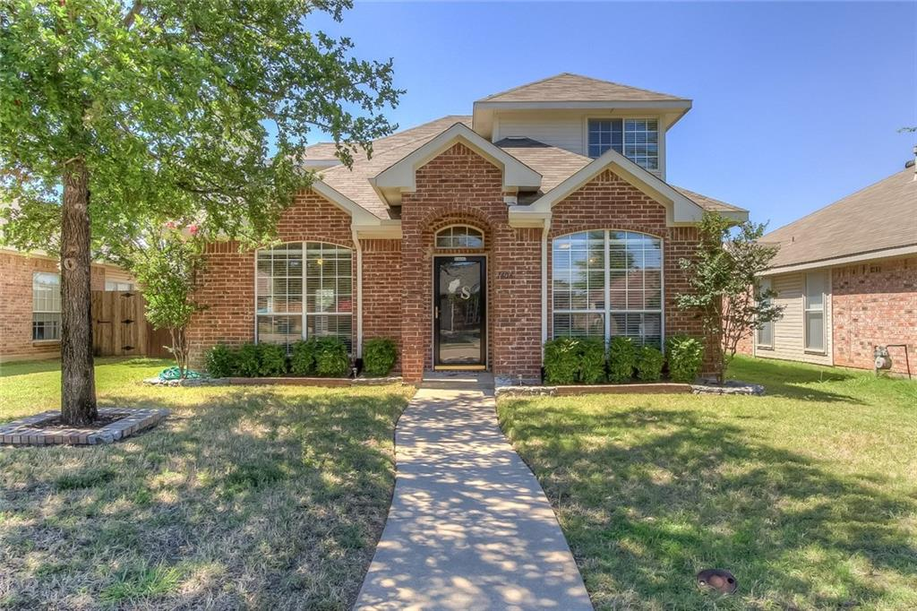 1408 Di Orio Drive, Lewisville, TX 75067