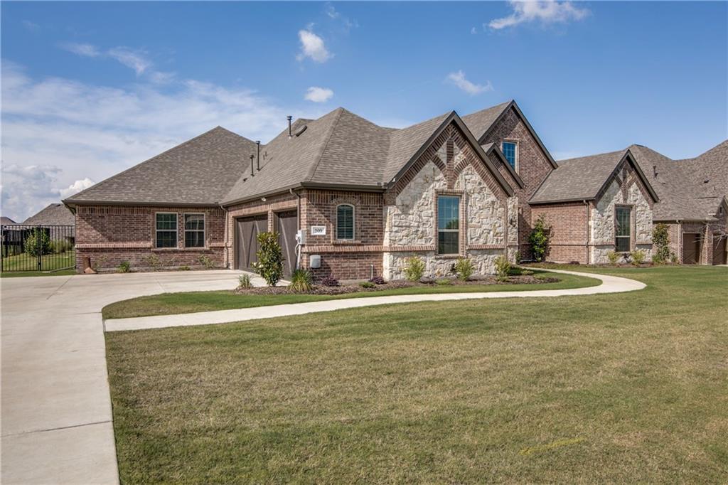 509 Limmerhill Drive, Rockwall, TX 75087