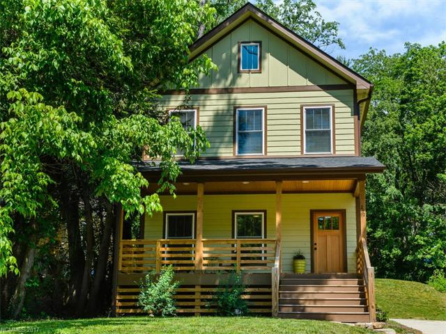 212 Wellington Street, Asheville, NC 28806
